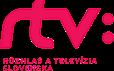 Logo RTVS